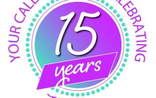 15 years_logo