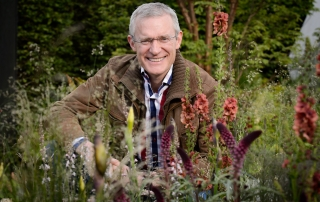 RHS Chelsea Flower Show, VIP Day, London, UK - 22 May 2017